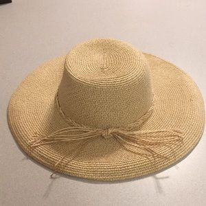 NWT Merona Beach Hat